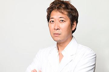 形成外科部長 加藤健太郎 Dr