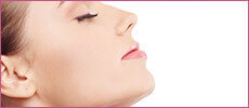 美容クリニックの顎の施術