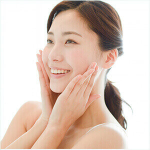 美肌治療で大阪ならPSC イボ、ホクロに電気焼灼器(モノポーラー)