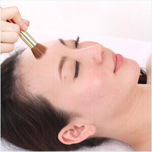 美肌治療で大阪ならPSC にきびにケミカルピーリング