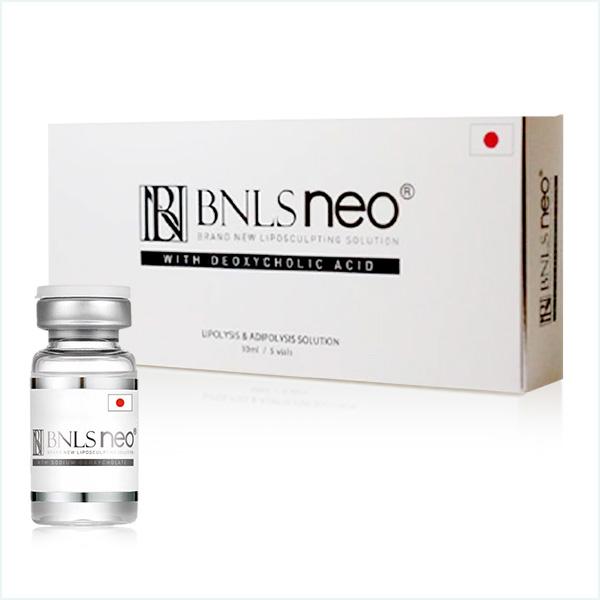 大阪でダイエットならPSCの脂肪溶解注射「BLNS neo」