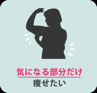 気になる部分だけ痩せたいなら梅田PSCのメディカルダイエット