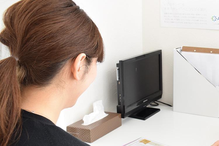 大阪の鼻整形のPSCの施術の流れ カウンセリング