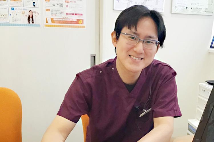 大阪の鼻整形のPSCの施術の流れ 施術前説明