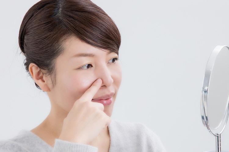 大阪の鼻整形のPSCの施術の流れ 術後の確認・写真撮影
