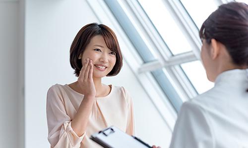 大阪美容クリニックプラズマシャワー