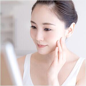 美肌治療で大阪ならPSC 肌荒れ・肌荒れ・お肌のハリにニキビ・肌荒れ点滴