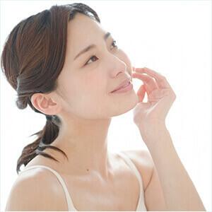 美肌治療で大阪ならPSC にきび跡にダーマローラー(プラセンテックス導入)