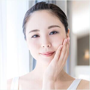 美肌治療で大阪ならPSC にきびにイソトロイン