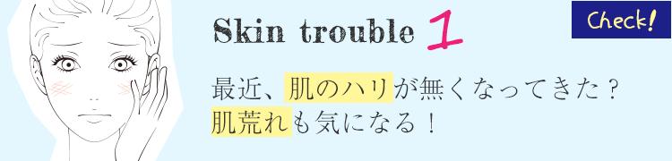 Skin Trouble1