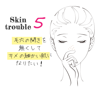 Skin Trouble5