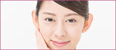 輪郭・小顔の美容施術