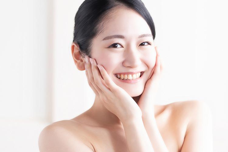 ガウディスキンは日本人肌向けに開発された