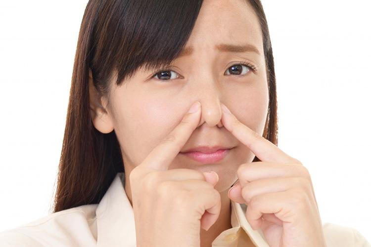 小鼻縮小は小鼻が広がっている、小鼻が大きくお悩みの方におすすめ