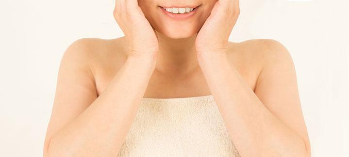 大阪美容皮膚科 吸収糸でのスレッドリフトの4つの魅力