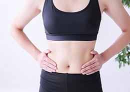 リポセルと同時に施術すると効果的なおすすめメニュー 脂肪溶解注射(メソセラピー)