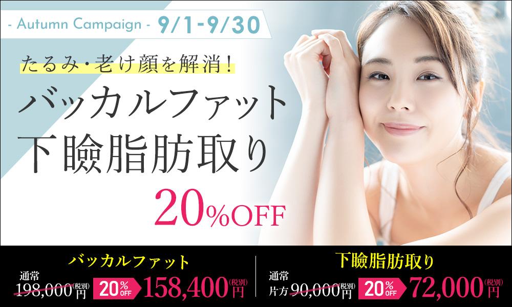 頬脂肪除去(バッカルファット除去)で小顔・たるみ治療なら|大阪梅田の美容外科プライベートスキンクリニック