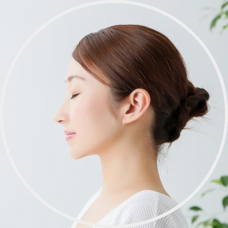 大阪梅田プライベートスキンクリニックのヒアルロン酸リフトの流れ.1診察・カウンセリング