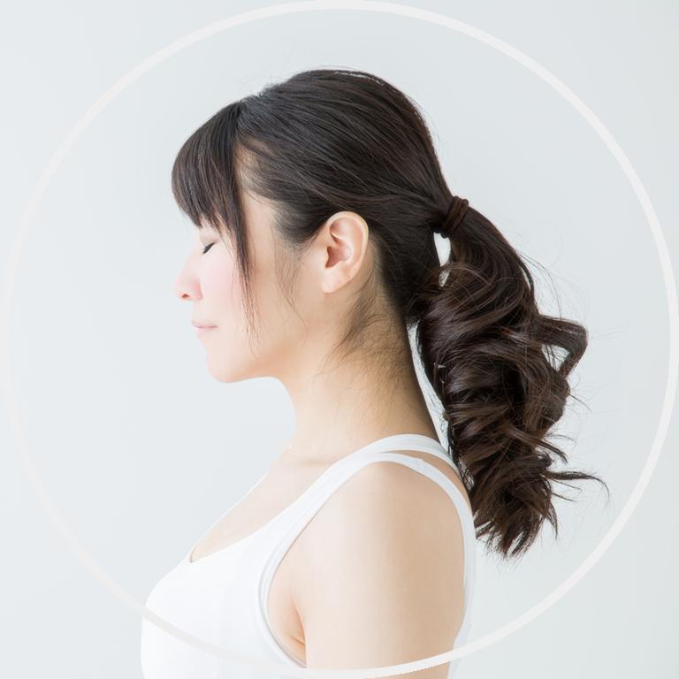 大阪梅田プライベートスキンクリニックの鼻尖形成術の流れ.2 デザイン