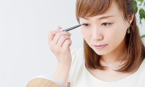 大阪梅田の美容クリニックのメディカルアートメイクが人気の理由「毎日眉やアイラインを書く必要がない」