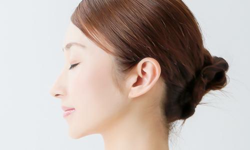 糸だけで作る美鼻整形