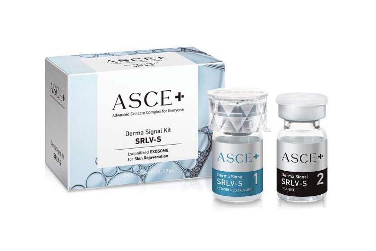 ダーマペン エクソソーム(ASCE+)