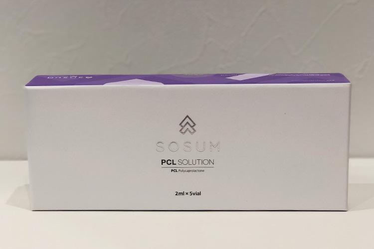 ダーマペン SOSUM(ソサム) PCL Solution