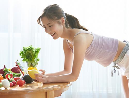 毛穴の開き予防に効果的な生活習慣