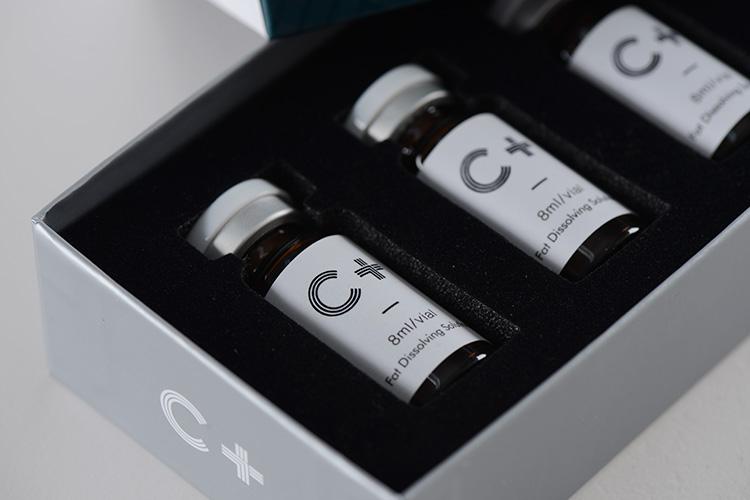 チンセラプラス製剤