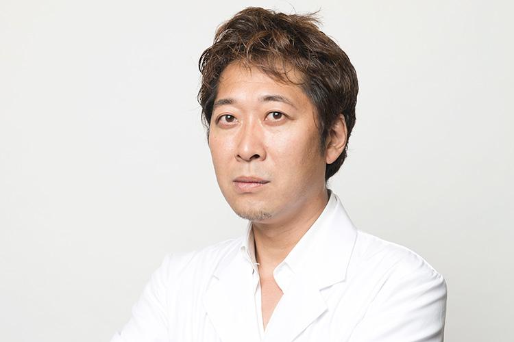形成外科部長 加藤 健太郎