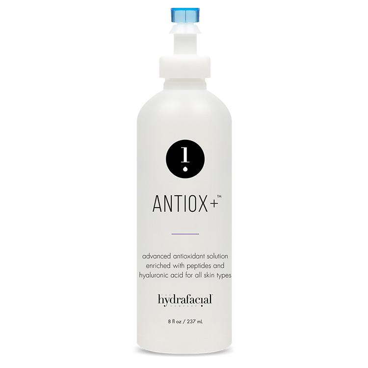 ハイドラフェイシャル Antiox+