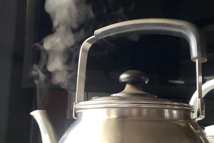痩美茶の服用方法 しっかりと煮出す